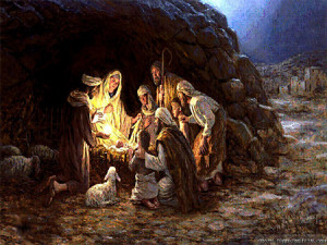 birth of Yeshua