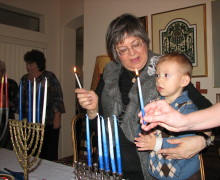 Hanukkah history, traditions, & applications to Believers, part 2