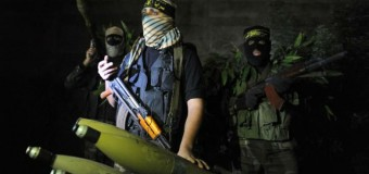 Hamas complains: Their God changes the paths of our rockets in mid-air