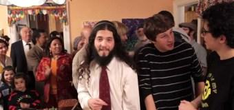 Ari Lesser – Give Thanks – Hanukkah – Thanksgiving