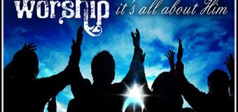 Worship the Lord