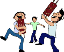 The Final Fall Festivals — Yom Sh'mini Atzeret/Simchat Torah