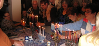 Hanukkah history, traditions, & applications to Believers, part 1