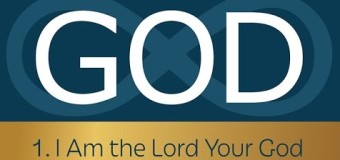 Commandment 1: I am the Lord Your God – Dennis Prager