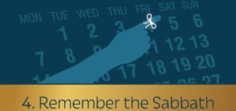 Commandment 4: Remember the Sabbath – Dennis Prager