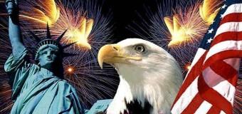 G-d bless America!