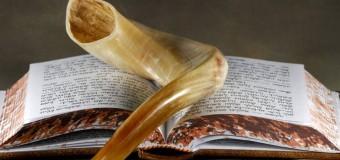 Yom Kippur…