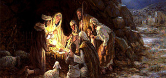 Christmas? Sukkot? …The birth of our Messiah … by Christine Darg