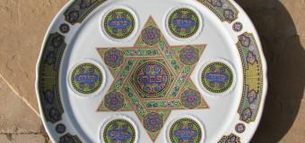 Is Passover Jewish?