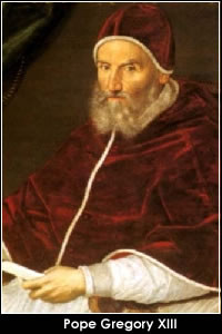 Pope Gregory_XIII