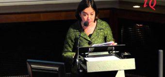 """West Bank"" – Judea & Samaria – Caroline Glick"