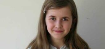 12-year-old speaks out on the issue of abortion