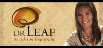 """""""Who Switched Off My Brain?"""" Bible Study with Dr. Caroline Leaf"""