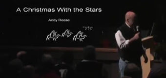 A Christmas with the Stars