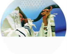 "This week's bulletin for CFS Shabbat Service – ""Passover Preparation"""